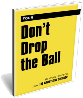 Don't Drop Cover