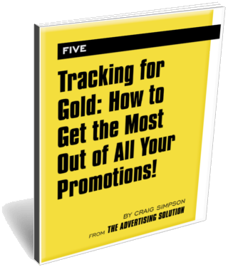 Tracking Gold Cover